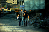Walking Out of Ramallah
